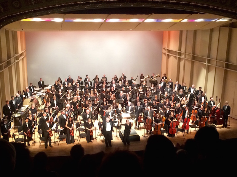chattanooga symphony side by side finale