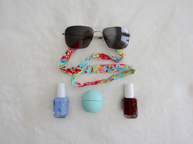 spring essentials sunglasses