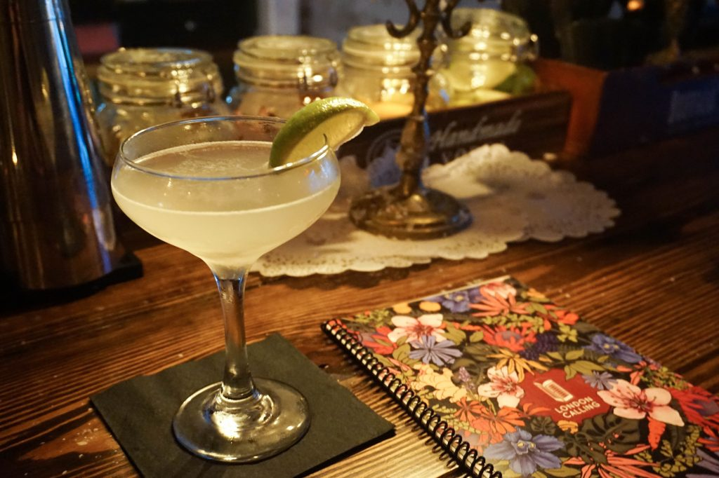 london calling happy hour chattanooga