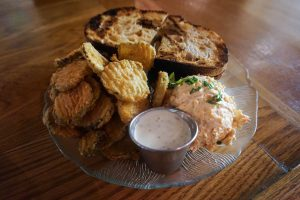 public house pimento cheese happy hour chattanooga