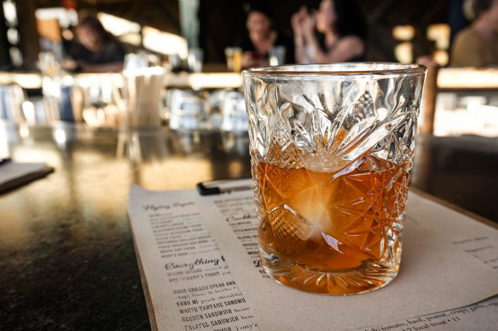 flying squirrel happy hour chattanooga