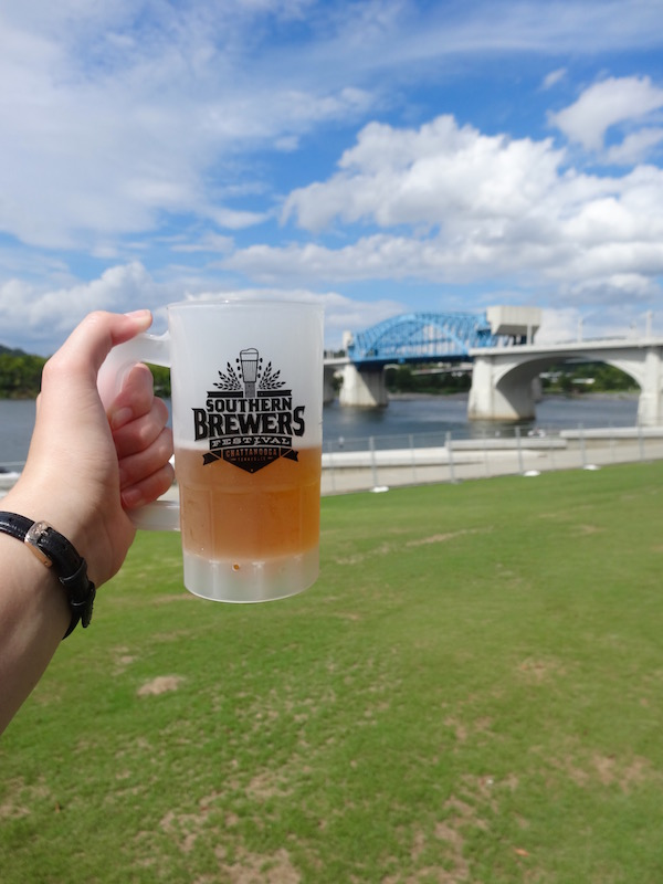 southern brewers festival chattanooga 2016