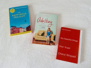 books for your 20-something reading list