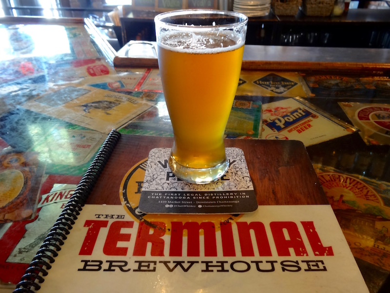 terminal brewhouse chattanooga