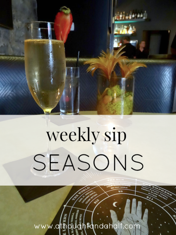 weekly sip seasons