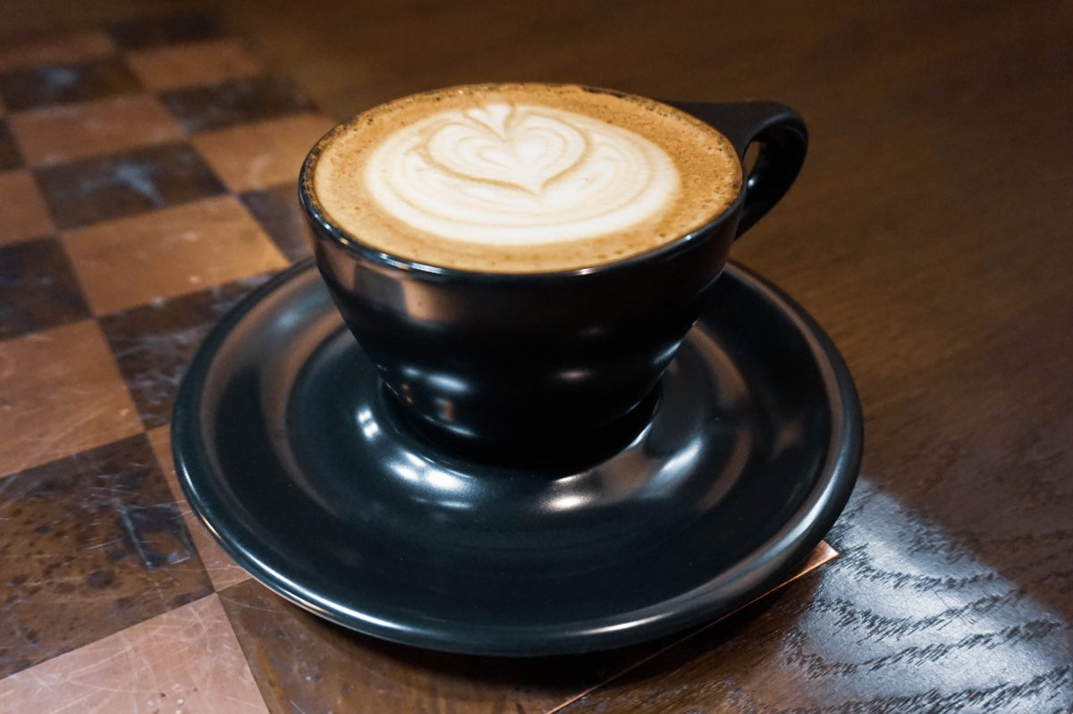 13 Awesome Coffee Shops In Chattanooga A Thought And A
