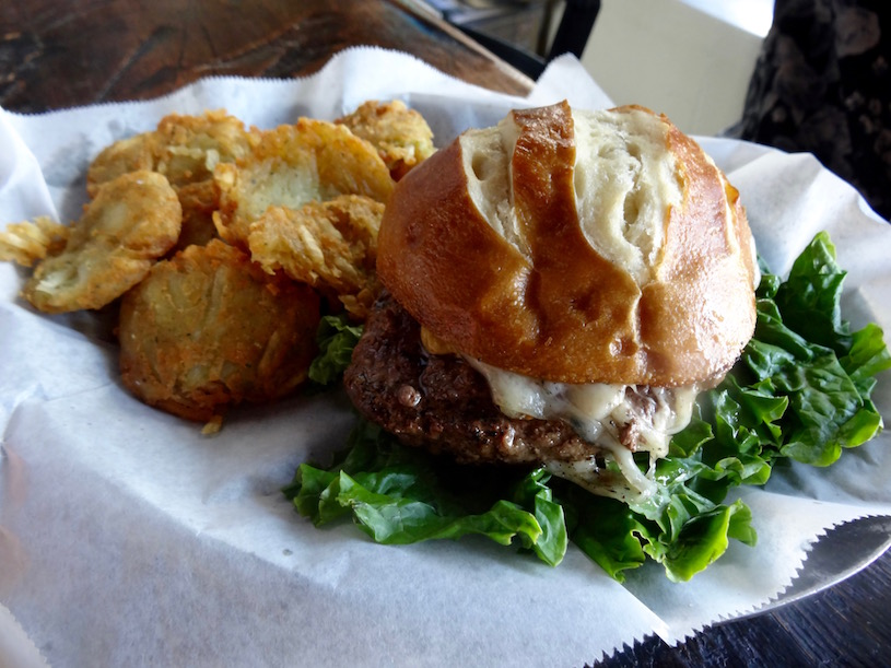 brewhaus chattanooga burger