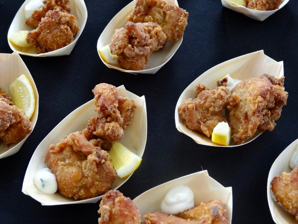 mother clucker fried chicken festival chattanooga