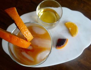 old fashioned punch recipe ingredients