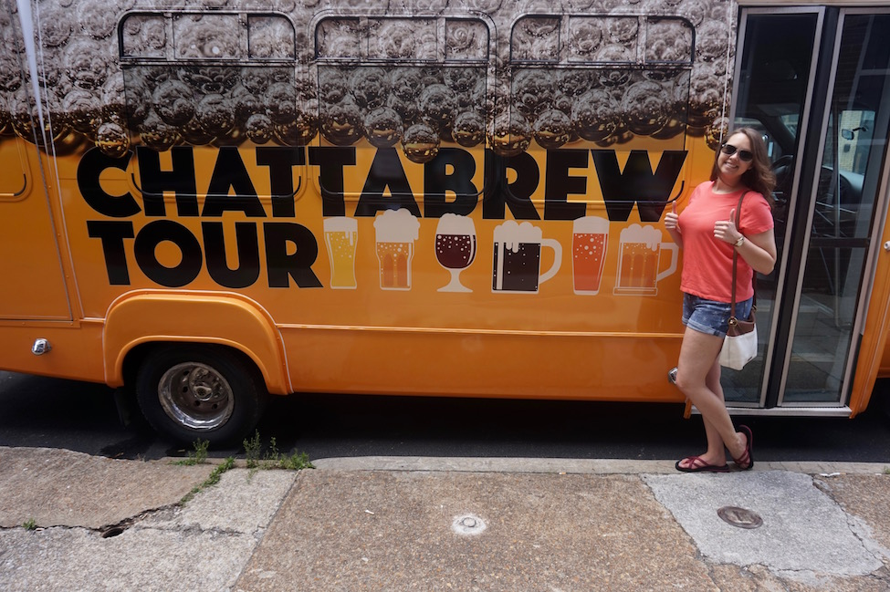chatta brew tour bus