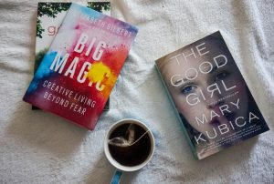 new books 2019 friday five