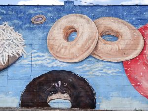 donut wall chattanooga tennessee