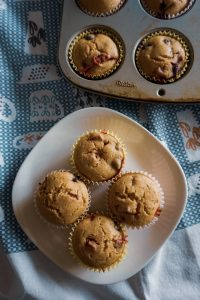 sunday morning muffins recipe