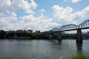 visit chattanooga outdoors