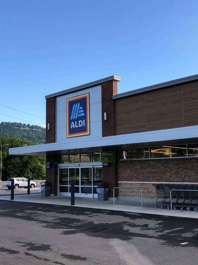 shopping at aldi guide
