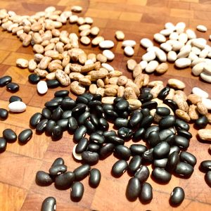 pantry staples how to cook beans