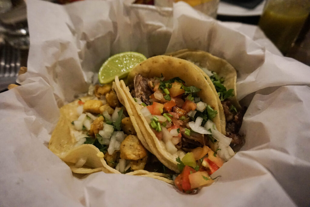 best tacos in chattanooga tennessee